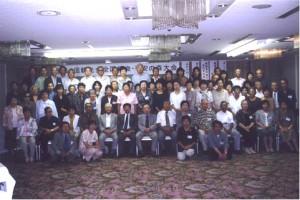 2007年度全国大会(京都)